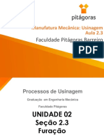 Usinagem - Aula 2.3.pdf