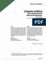 Categorias analiticas discurso oral.pdf