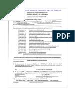 Henry Greenberg Dossier | California Federal Court Affidavit (Excerpt)