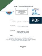 ESTUDIO A NIVEL DE PRE-FACTIBILIDAD PARA LA INSTALACION DE UNA TIENDA DE ZAPATOS PARA DAMAS  EN EL DISTRITO DE TAMBOGRANDE 2018.docx