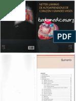 Netter Laminas de autoaprendizaje de corazon y grandes vasos.pdf