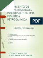 259525556 Tratamiento de Efluentes Industria Petroquimica