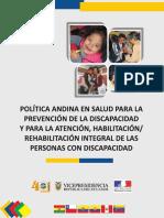 Libro Politica Andina de Discapacidad_0.pdf