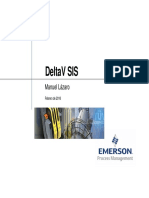 Training Deltav Sis Es 42896
