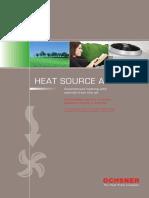 Ochsner Air Source brochure `09