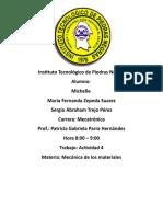 Instituto Tecnológico de Piedras Negras