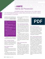 La aplicacion del AMFE como herramienta de prevencion. 2008.pdf
