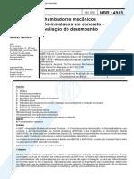 NBR_14918_-_Chumbadores_Mecanicos_Pos-Instalados_Em_Concreto_-_Avaliacao_Do_Desempenho.pdf