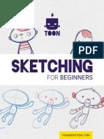 Frankentoon-Sketching-for-Beginners.pdf