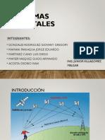 Sistemas-Satelitales