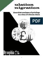 Population & Migration (Dysophia 2)