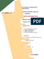 Fallas y Pliegues - Grupo5