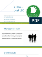 BioKompost LLC