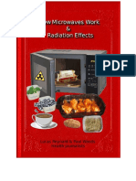 How Microwaves Work & Radiation Effects