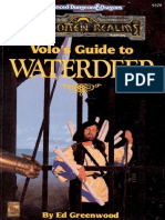 [Accessory] [9379] Volo's Guide to Waterdeep.pdf