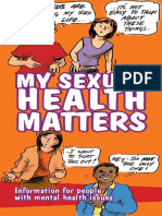 My Sexual Health Matters Nsw Mhcc
