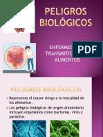 peligro biologicos