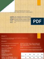 Resumen Decreto Supremo Nro 011 79 VC