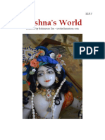 2017 Issue 12 Balarama Purnima