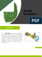 Huella Ecológica Corregido