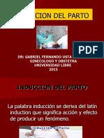 Induccion Del Parto