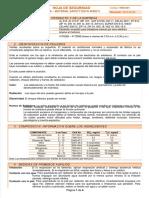 1.MSDS-Acetileno