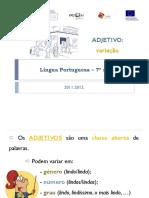 Adjetivo_variacao