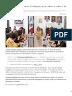 07-03-2019 Claudia Pavlovich presenta 3 iniciativas para erradicar la violencia de género-LNN