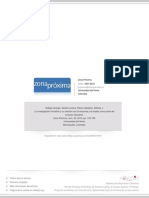 La Investigación Formativa y Su Relación Con La Empresa