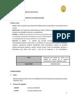 Universidad San Pedro Vicerrectora Do Ac