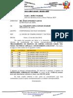 Informes y Otros Documentos de Centro Civico