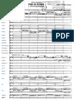 Pini di Roma. Partitura.pdf