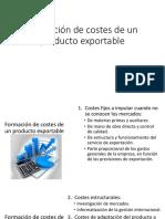 Establecimiento de precios en el mercado internacional.pptx