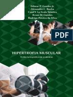 CREF - Livro 12 - Hipertrofia Muscular (A ciência na prática em academias).pdf