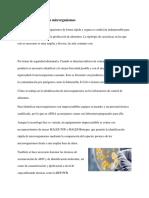 Identificación de Los Microrganismos