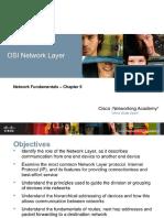 Cisco CCCNA  Exploration 1 Chapter 5