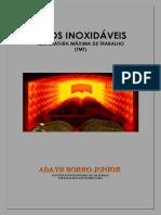 Aço Inox Dadá-eBook 2 - Alta Temperatura-3509446