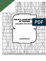 Gerald Marisch - The W.D. Gann Method of Trading.pdf