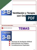 Capítulo 03 B - Ventilación y oxigenación.ppt