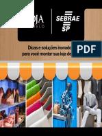 Guia Visual Merchandising