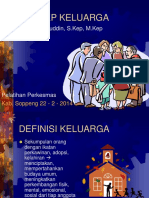 KONSEP KELUARGA