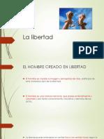Clase 4 La Libertad