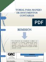 TUTORIAL PARA MANEJO DE DOCUMENTOS CONTABLES.pptx