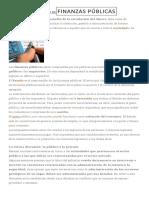 DEFINICIÓN DEFINANZAS PÚBLICAS.docx