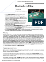P-hacking and backtest overfitting « Mathematical Investor.pdf