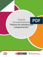Guía de acompañamiento. Planes de estudios por competencias 2019, Tema introductorio.pdf