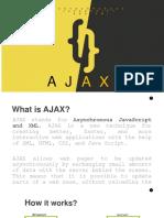 FINAL - REPORT AJAX.pptx