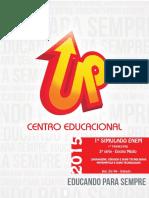 2_45_200_2015 - SIMULADO ENEM - Linguagens, Códigos e Matemática - 2º ano - 25-04 - GABARITADA.pdf
