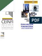 consideraciones financieras financiera.ppt
