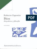 2. Esposito-Bios. Biopolitica y filosofia[22793].pdf